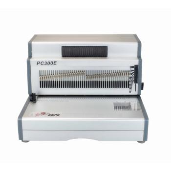 FC SIZE Electrical coil binding machine PC330E