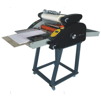 Auto Feeding Auto cutting Laminating machine  (FM-380A)