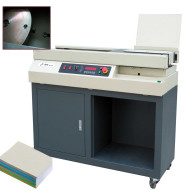 Perfect binding machine (W5500S)