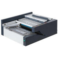 Professional tabletop thermal binding machine W2000