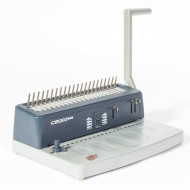 Office Type Manual Comb Binding Machine  CB203 plus