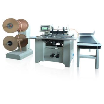 Double wire binding machine SPA-520