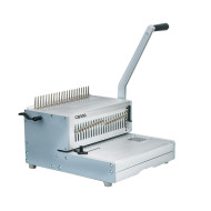 A4 Size Manual Heavy Duty Comb Binding Machine  CB300