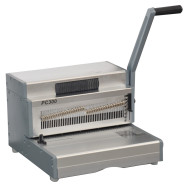 A4 Size Manual Coil Binding Machine (PC300)