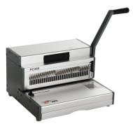 Legal Size Manual Coil Binding Machine PC360