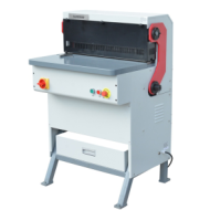 Heavy Duty Paper Hole Punching Machine (SUPER 600)