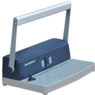 Manual Plastic Coil binding machine (PC200 PLUS)