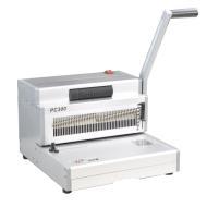 单线圈装订机PC300