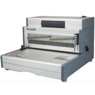 单线圈装订机PC300E