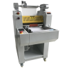 Automatic Paper Feeder And Cut Roller Laminator FM-390A