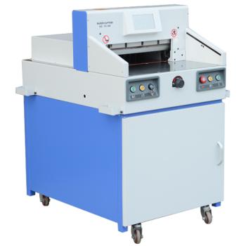 Electric paper cutter PC-490