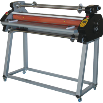 1050mm Hot and cold roll laminator  DS-1100