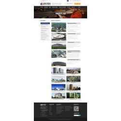 津铝铝制品-工程案例