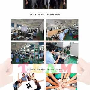 深圳市坤灿电子有限公司-团队介绍