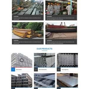 唐山成之意(垚鑫)钢材-我们的工厂