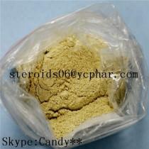 Methenolone enanthate