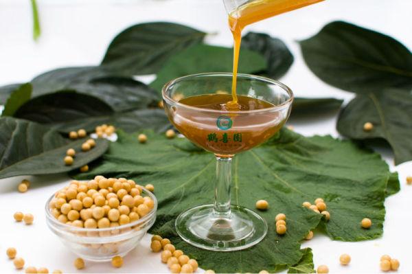 Enriquecido / concentrado soja lecitina