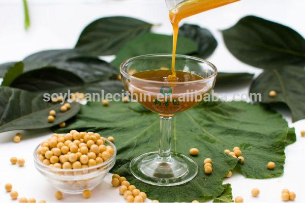 Emlusifier lecitina de soja