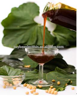 lecithin liquid