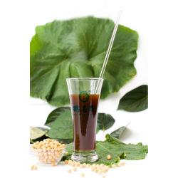 Comestibles modifiée ( amélioré ) de lécithine de soja