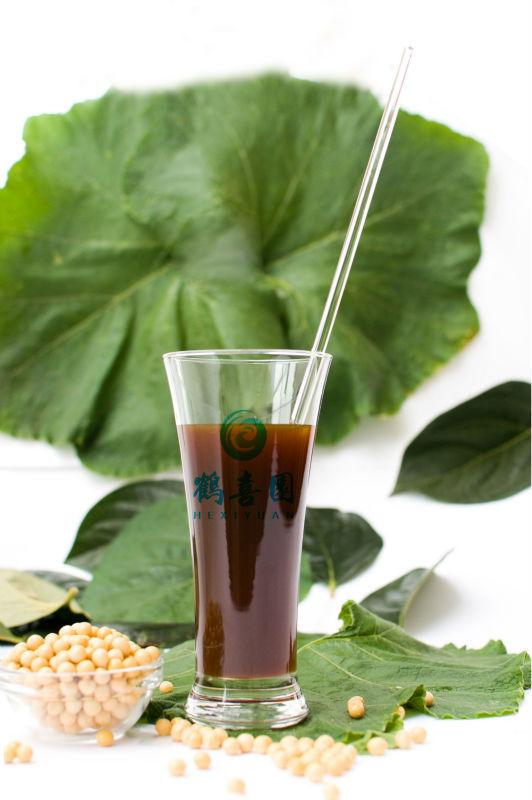 Comestível modificado ( melhorada ) soja lecitina