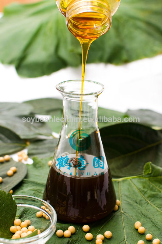 Gmo - frete soja lecitina aditivo alimentar