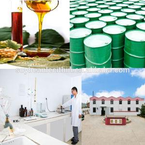 high grade biologically active bulk soya lecithin Food Supplement