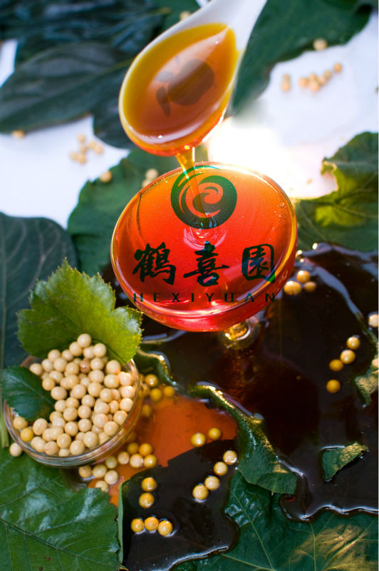 high Quality Pure Organic Soy Lecithin for food