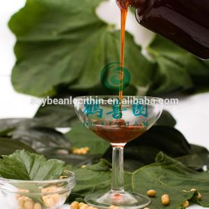 Edible Modified or Improved Soya lecithin producers