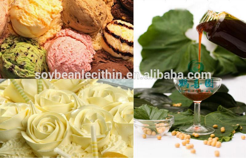 food ingredients soya lecithin