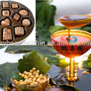 soya lecithin food ingredients