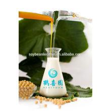 Lecitina de alimentos estabilizador emulsionante