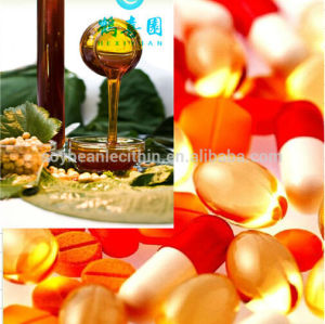 concentrated soya lecithin