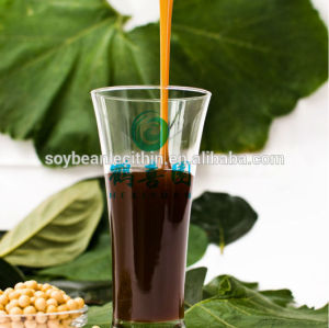 China Origin Food Grade Soya Lecithin (Non-GMO)