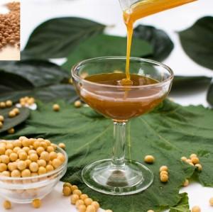 Selling liquid soya lecitin (food grade)
