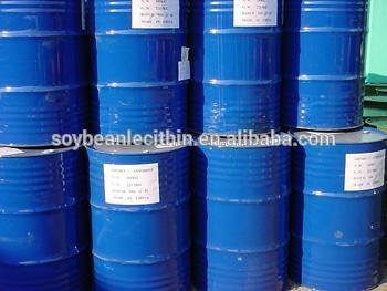 transparent Soy Lecithin Liquid Food Grade (NON GMO)