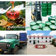 Líquido de la categoría alimenticia de soja lecitina de precio