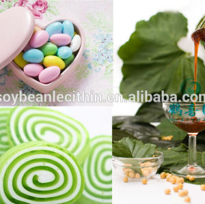 High quality and best price soyabean lecithin