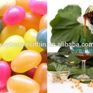 No GMO lecitina ( confitería )