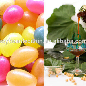 Non GMO Soya Lecithin (Confectionery Grade)