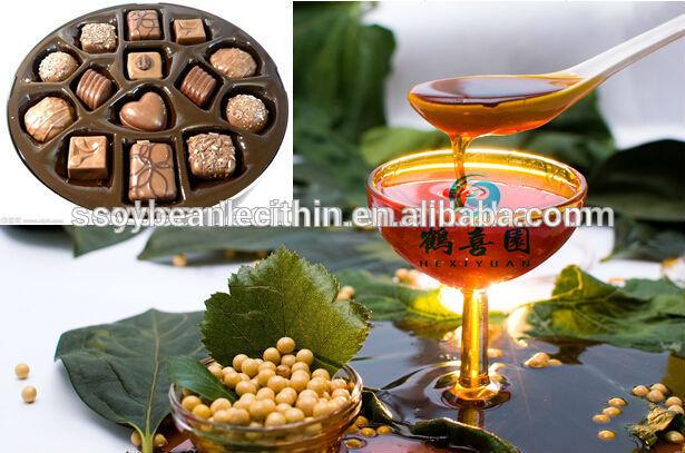 soybean lecithin supplement bulk powder