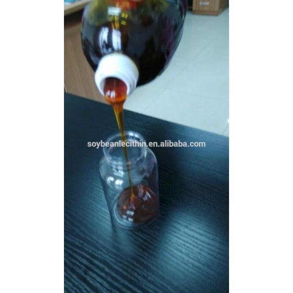 Gmo lecitina de emulsionante