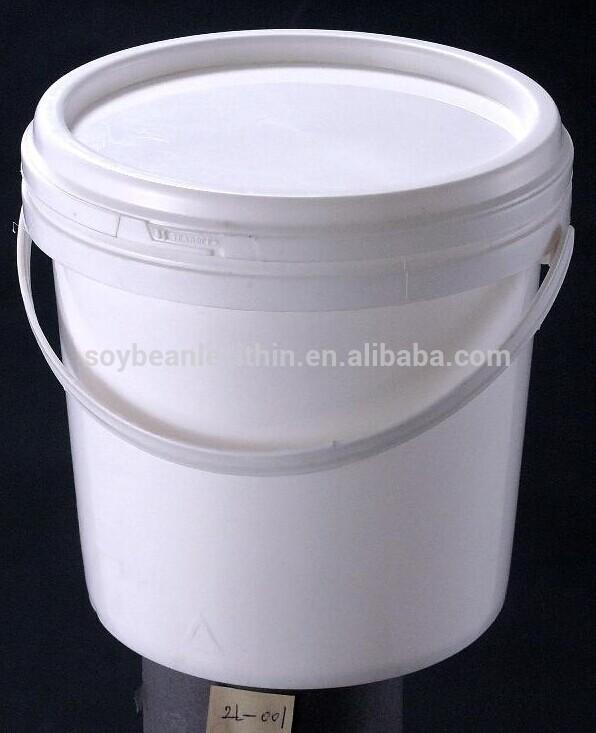 crude liquid soya lecithin