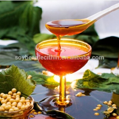 organic Non-GMO soya Lecithin