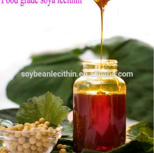 E322 Non-Gmo Liquid Soy Lecithin