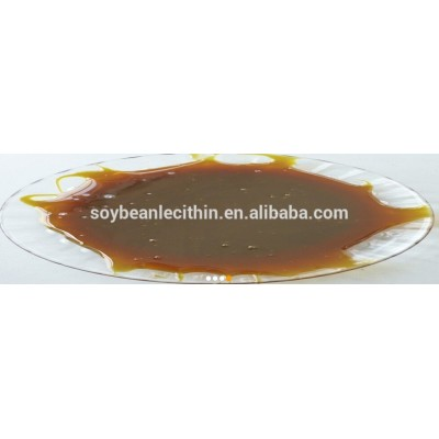 Food Product Type and drum Packaging lecithin