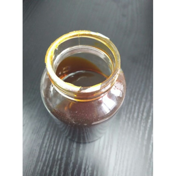 Soja lecitina de líquido no gmo de la categoría alimenticia