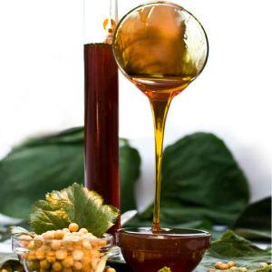 soybean extract soybean lecithin
