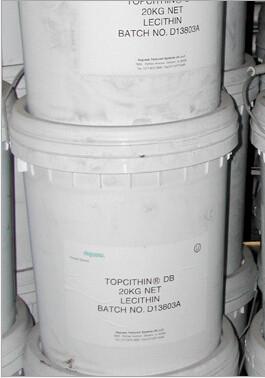 soya lecithin extract (35% phosphatidilcholin)