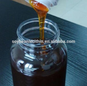 soy lecithin in nutrition enhancers